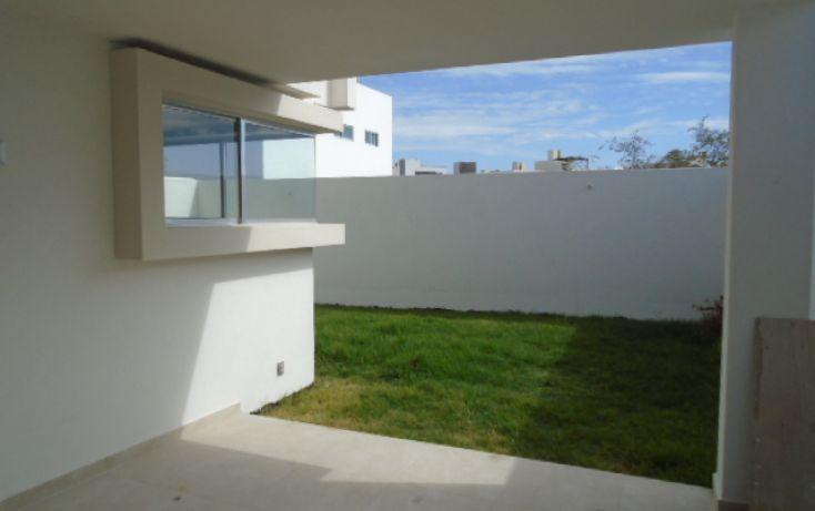 Foto de casa en venta en, residencial el refugio, querétaro, querétaro, 1626561 no 19