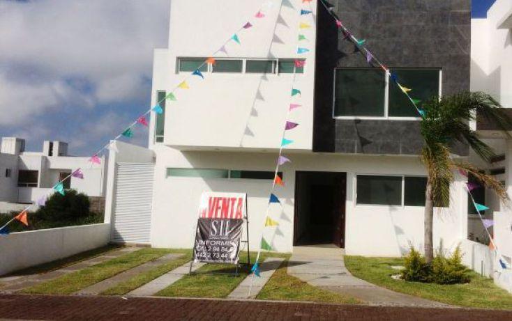 Foto de casa en venta en, residencial el refugio, querétaro, querétaro, 1631908 no 02