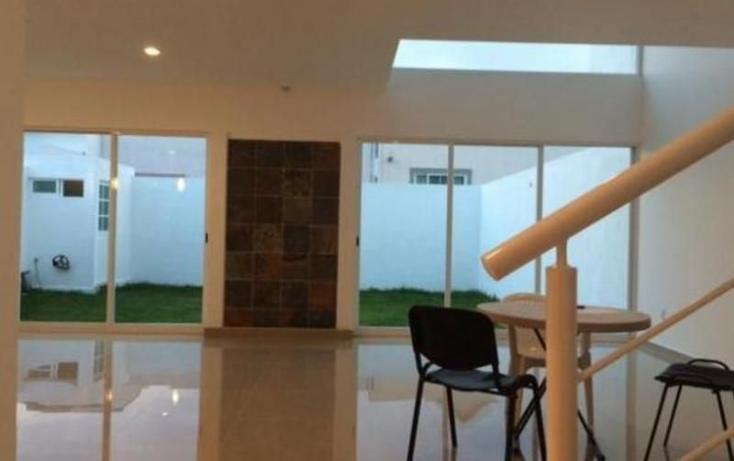 Foto de casa en venta en  , residencial el refugio, querétaro, querétaro, 1631908 No. 04