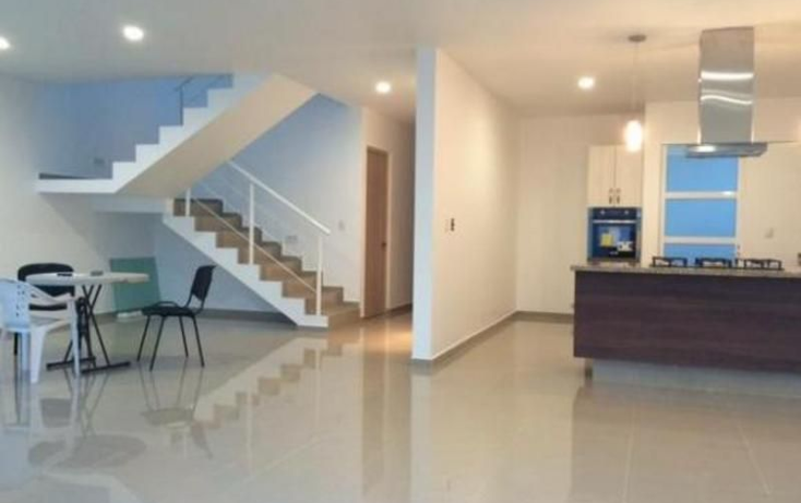 Foto de casa en venta en  , residencial el refugio, querétaro, querétaro, 1631908 No. 08