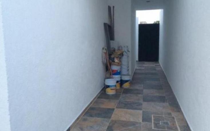 Foto de casa en venta en  , residencial el refugio, querétaro, querétaro, 1631908 No. 09