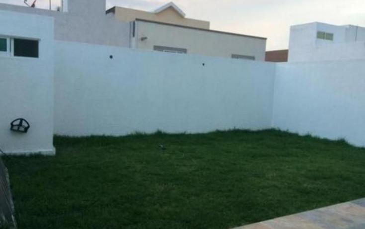 Foto de casa en venta en  , residencial el refugio, querétaro, querétaro, 1631908 No. 10