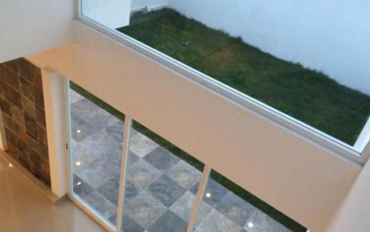 Foto de casa en venta en  , residencial el refugio, querétaro, querétaro, 1631908 No. 13