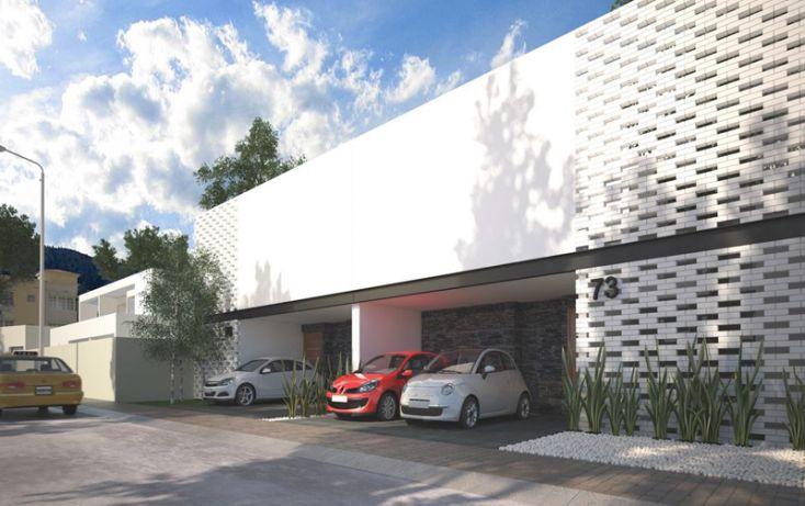 Foto de casa en venta en, residencial el refugio, querétaro, querétaro, 1636590 no 01