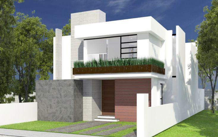 Foto de casa en venta en, residencial el refugio, querétaro, querétaro, 1636602 no 01