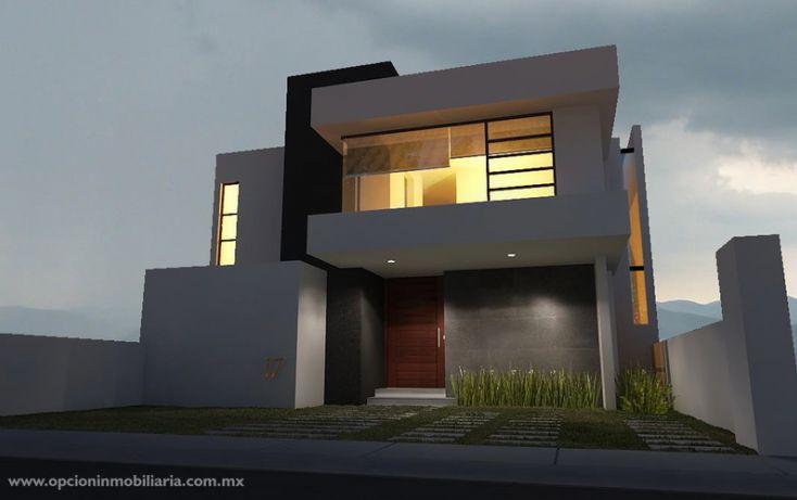 Foto de casa en venta en, residencial el refugio, querétaro, querétaro, 1636608 no 01