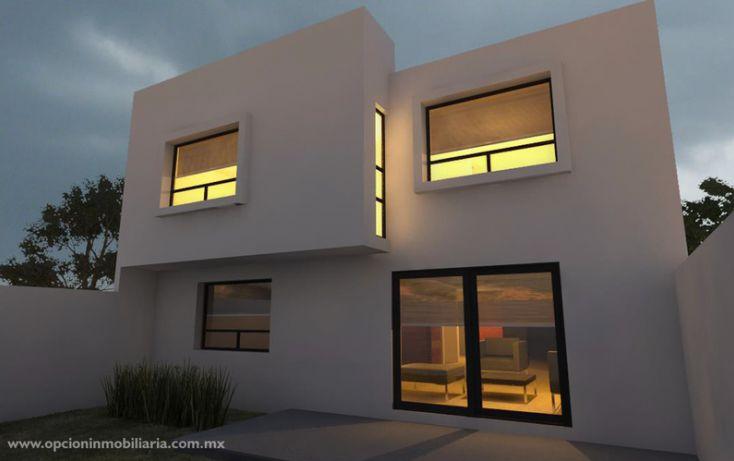 Foto de casa en venta en, residencial el refugio, querétaro, querétaro, 1636608 no 03