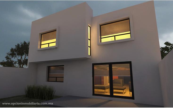 Foto de casa en venta en  , residencial el refugio, quer?taro, quer?taro, 1636608 No. 03