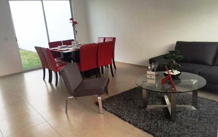 Foto de casa en venta en  , residencial el refugio, querétaro, querétaro, 1639144 No. 02