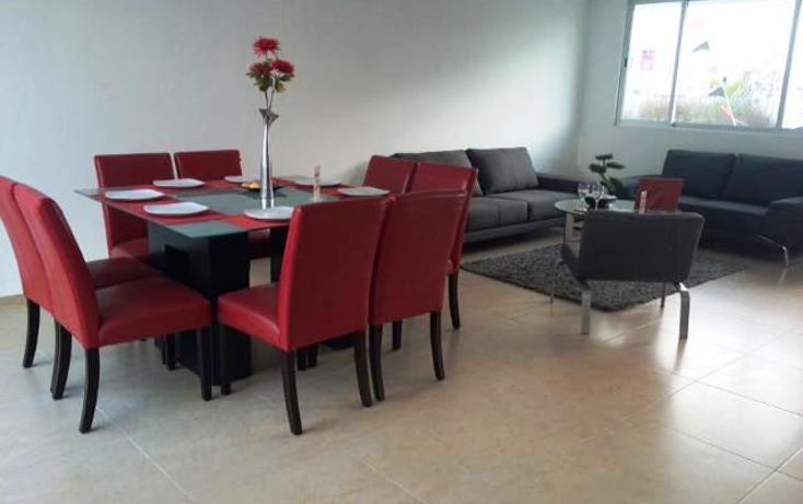 Foto de casa en venta en, residencial el refugio, querétaro, querétaro, 1639144 no 04