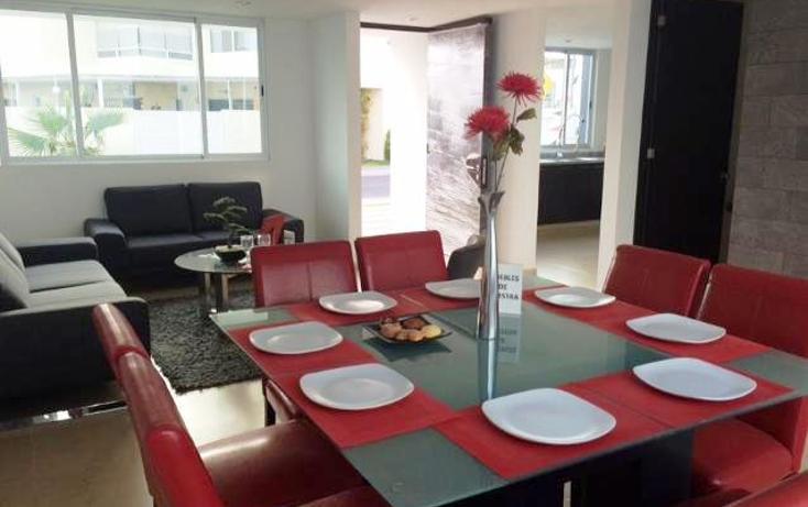 Foto de casa en venta en, residencial el refugio, querétaro, querétaro, 1639144 no 05