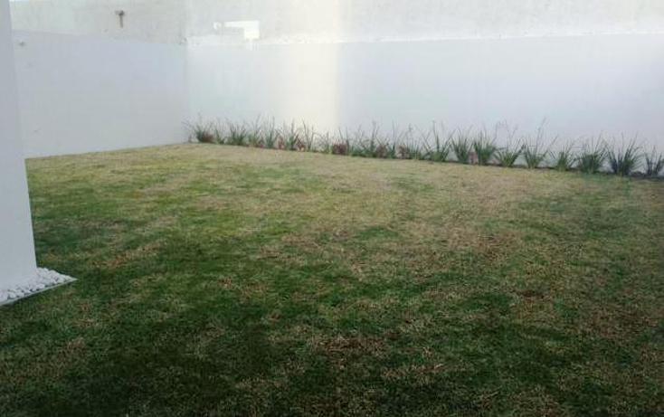 Foto de casa en venta en, residencial el refugio, querétaro, querétaro, 1639144 no 09