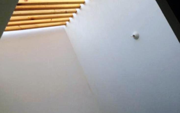 Foto de casa en venta en, residencial el refugio, querétaro, querétaro, 1639144 no 10