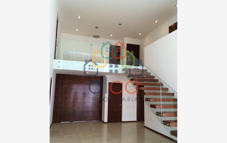 Foto de casa en venta en  , residencial el refugio, quer?taro, quer?taro, 1644142 No. 05