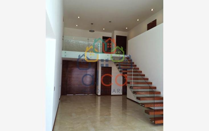 Foto de casa en venta en  , residencial el refugio, quer?taro, quer?taro, 1644142 No. 10