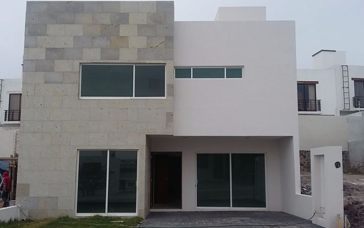 Foto de casa en venta en, residencial el refugio, querétaro, querétaro, 1645498 no 01