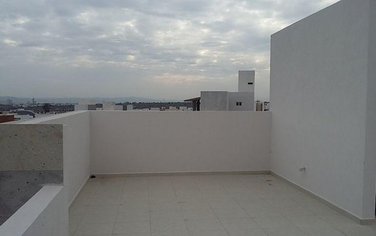 Foto de casa en venta en, residencial el refugio, querétaro, querétaro, 1645498 no 28