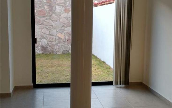 Foto de casa en renta en  , residencial el refugio, querétaro, querétaro, 1646232 No. 03