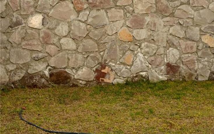Foto de casa en renta en  , residencial el refugio, querétaro, querétaro, 1646232 No. 10