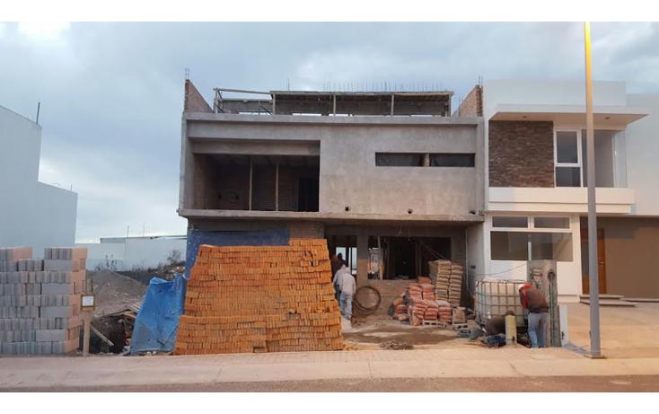 Foto de casa en venta en  , residencial el refugio, quer?taro, quer?taro, 1646573 No. 04