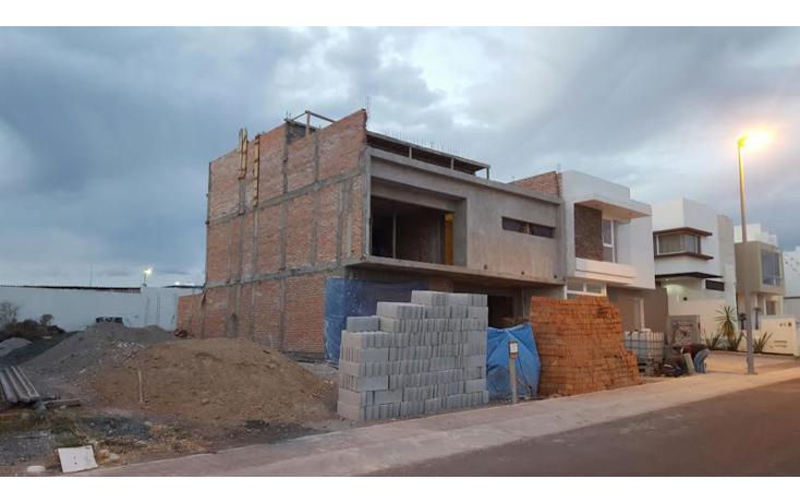 Foto de casa en venta en  , residencial el refugio, quer?taro, quer?taro, 1646573 No. 05