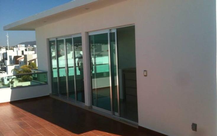 Foto de casa en venta en  , residencial el refugio, quer?taro, quer?taro, 1646573 No. 06