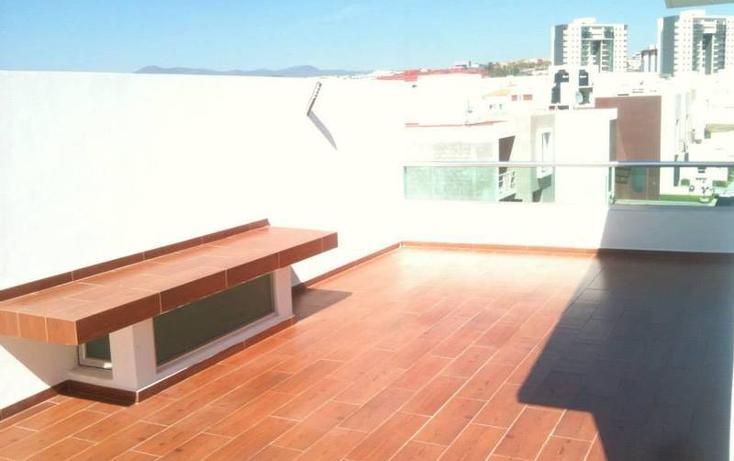 Foto de casa en venta en  , residencial el refugio, quer?taro, quer?taro, 1646573 No. 07