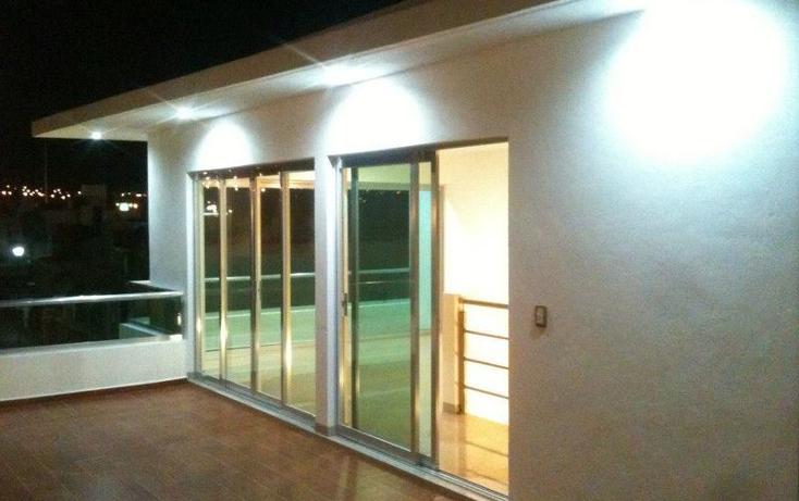 Foto de casa en venta en  , residencial el refugio, quer?taro, quer?taro, 1646573 No. 14