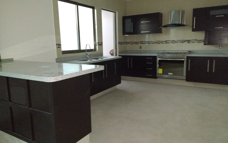 Foto de casa en venta en  , residencial el refugio, querétaro, querétaro, 1655297 No. 02