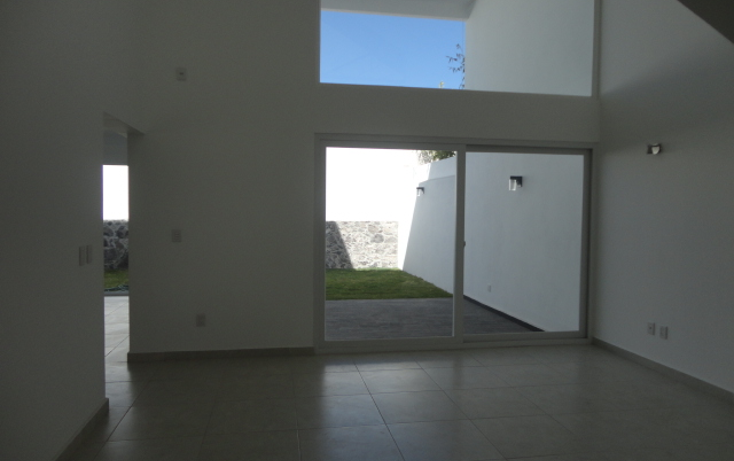 Foto de casa en venta en  , residencial el refugio, querétaro, querétaro, 1660774 No. 05