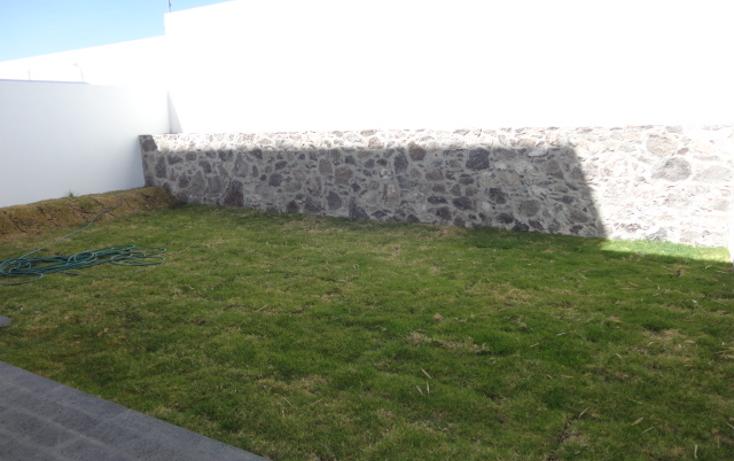 Foto de casa en venta en  , residencial el refugio, querétaro, querétaro, 1660774 No. 19
