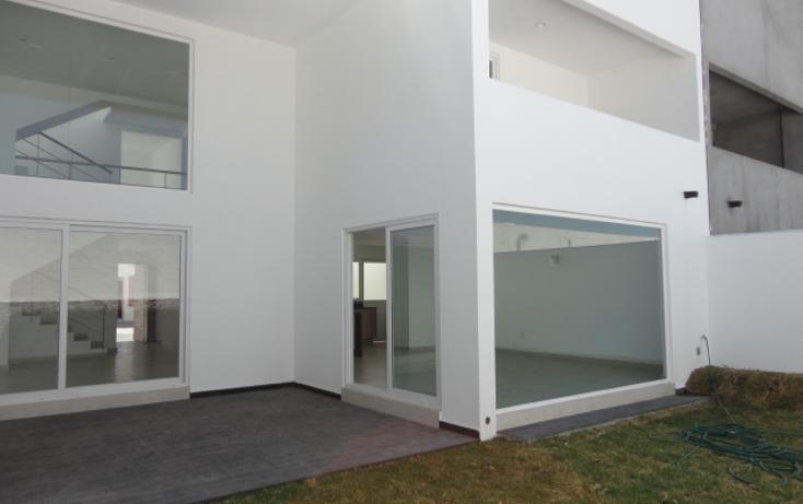 Foto de casa en venta en  , residencial el refugio, querétaro, querétaro, 1660774 No. 20