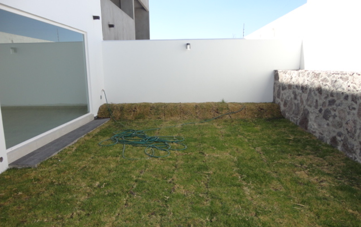 Foto de casa en venta en  , residencial el refugio, querétaro, querétaro, 1660774 No. 21
