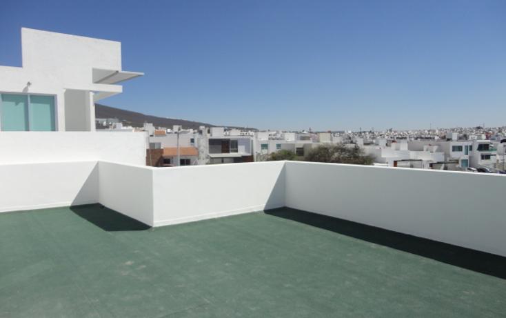 Foto de casa en venta en  , residencial el refugio, querétaro, querétaro, 1660774 No. 49
