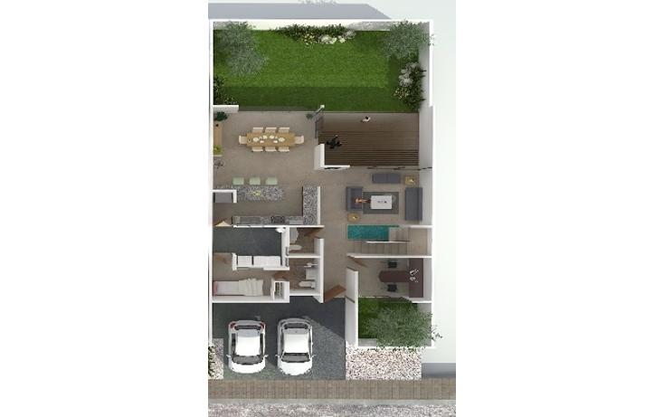 Foto de casa en venta en  , residencial el refugio, querétaro, querétaro, 1660774 No. 54