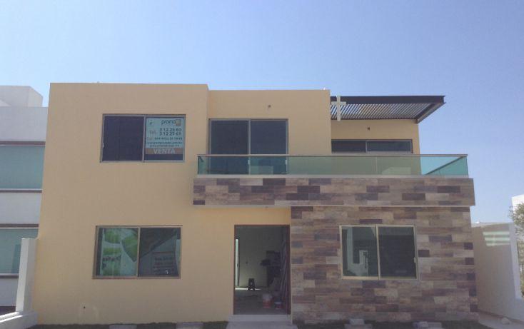 Foto de casa en condominio en venta en, residencial el refugio, querétaro, querétaro, 1661816 no 01