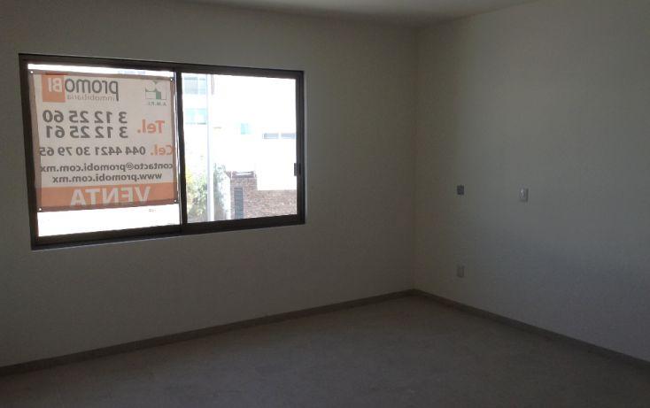Foto de casa en condominio en venta en, residencial el refugio, querétaro, querétaro, 1661816 no 06