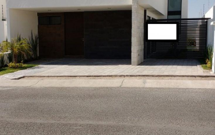 Foto de casa en venta en, residencial el refugio, querétaro, querétaro, 1664904 no 01