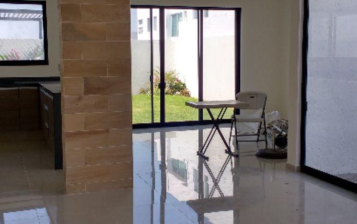 Foto de casa en venta en, residencial el refugio, querétaro, querétaro, 1664904 no 03