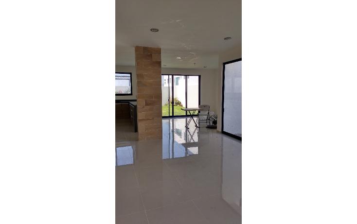 Foto de casa en venta en  , residencial el refugio, querétaro, querétaro, 1664904 No. 03