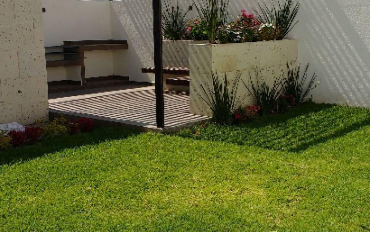 Foto de casa en venta en, residencial el refugio, querétaro, querétaro, 1664904 no 08