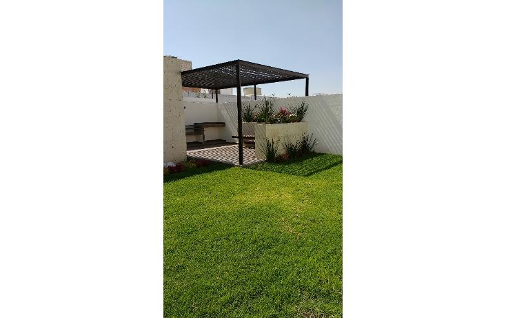 Foto de casa en venta en  , residencial el refugio, querétaro, querétaro, 1664904 No. 08