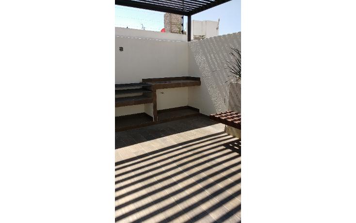 Foto de casa en venta en  , residencial el refugio, querétaro, querétaro, 1664904 No. 12