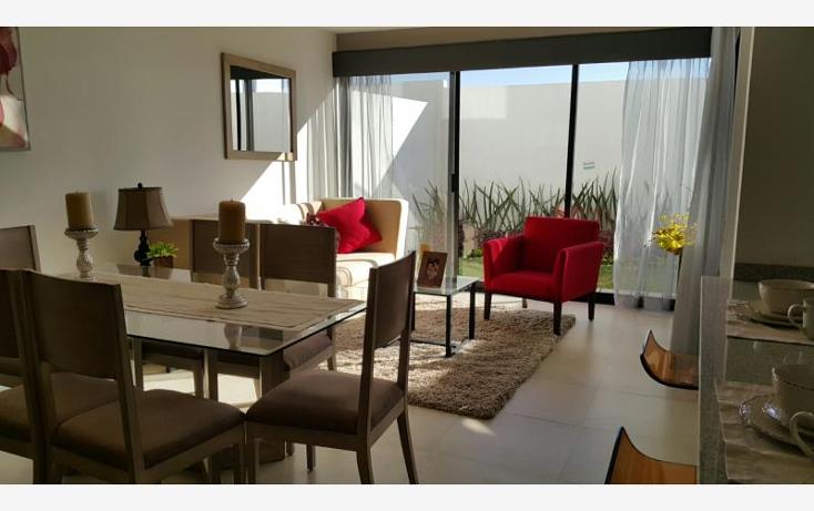 Foto de casa en venta en  , residencial el refugio, querétaro, querétaro, 1673756 No. 01