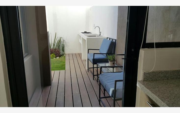 Foto de casa en venta en  , residencial el refugio, querétaro, querétaro, 1673756 No. 03