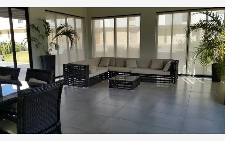 Foto de casa en venta en  , residencial el refugio, querétaro, querétaro, 1673756 No. 14