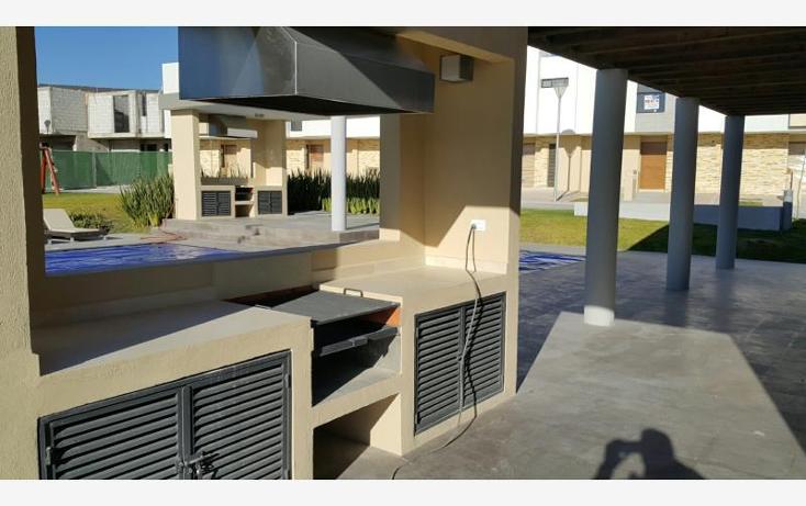 Foto de casa en venta en  , residencial el refugio, querétaro, querétaro, 1673756 No. 16