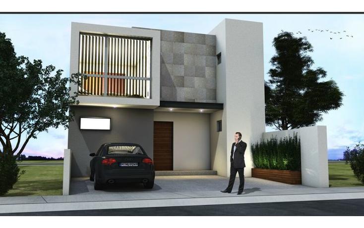 Foto de casa en venta en  , residencial el refugio, quer?taro, quer?taro, 1680216 No. 01