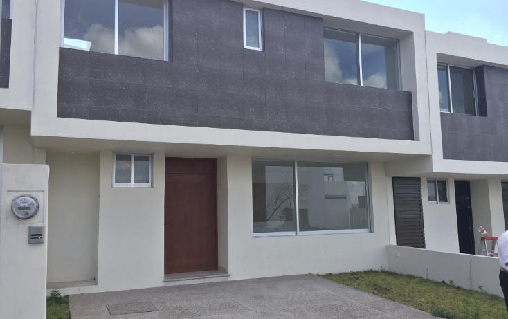 Foto de casa en venta en  , residencial el refugio, querétaro, querétaro, 1691614 No. 01