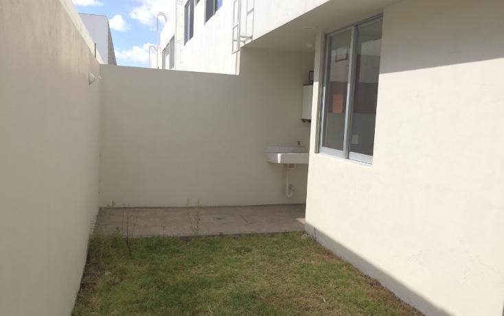Foto de casa en venta en  , residencial el refugio, querétaro, querétaro, 1691614 No. 04